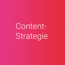 Content-Strategie, guter Content, Unique Content